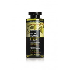 Sampon Farcom Mea Natura Olive pentru păr uscat și deshidratat cu extract de olive, 300 ml