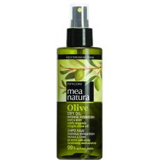Ulei pentru păr și corp Farcom Mea Natura Olive cu extract de olive, 160 ml