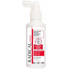Soluție concentrată Farmona Radical Med împotriva căderii părului, 100 ml