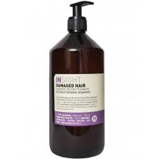 Sampon Insight Professional Restructurizing pentru păr deteriorat, 400 ml