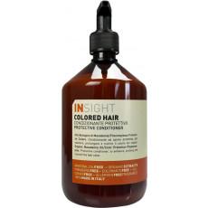 Balsam Insight Professional Colored Hair Protective Conditioner pentru păr vopsit, 400 ml