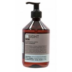 Gel de duș Insight Professional Body Cleanser purifiant, 400 ml