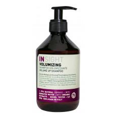 Sampon Insight Professional Volume Up Shampoo pentru volum, 400 ml