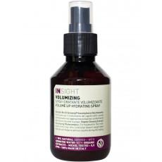 Spray pentru par Insight Professional Volume Up Shampoo hidratant, 100 ml