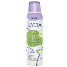 Deodorant Lycia Nature, 150 ml