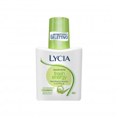 Deodorant-spray Lycia Fresh, 75 ml