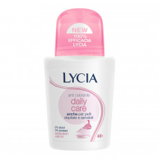 Deodorant-spray Lycia Daily Care, 75 ml