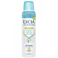 Deodorant Lycia Evolution Active, 150 ml