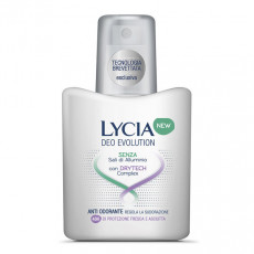 Deodorant roll-on Lycia Evolution, 50 ml