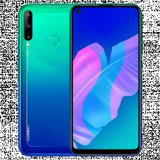 Smartphone HUAWEI P40 Lite E (4 GB/64 GB) Blue